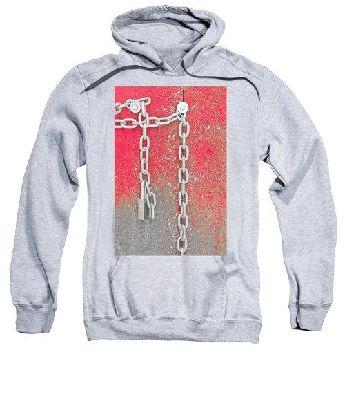Chain  Sweatshirt
