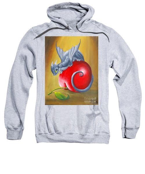 Cherry Dragon Sweatshirt