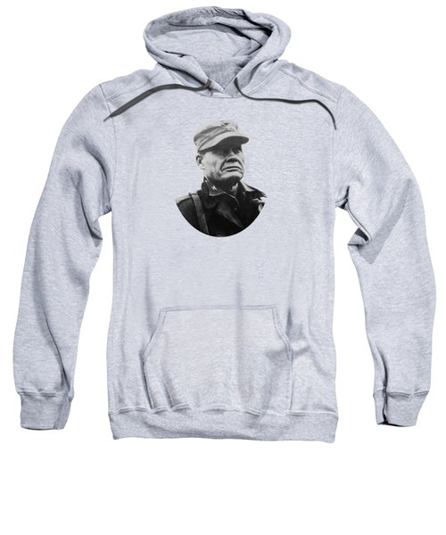 Chesty Puller Sweatshirt by War Is Hell Store