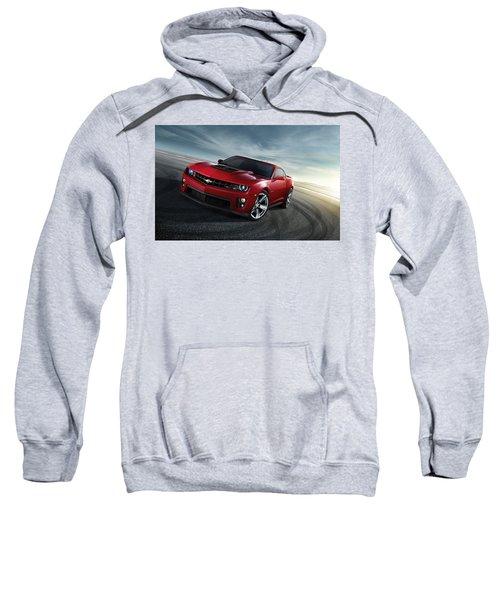 Chevrolet Sweatshirt