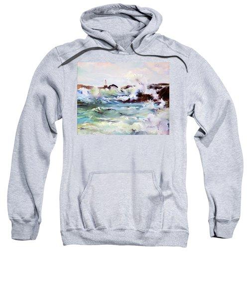 Churning Surf Sweatshirt
