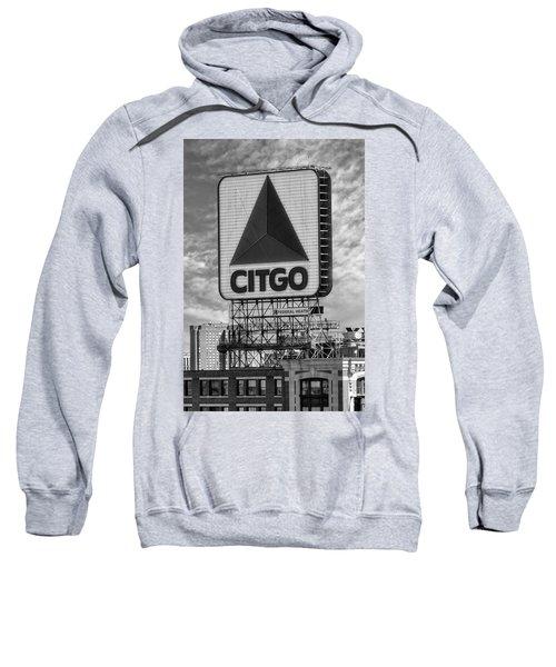 Citgo Sign Kenmore Square Boston Sweatshirt