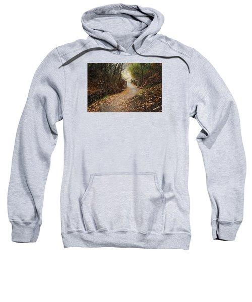 City Creek Bridge Sweatshirt
