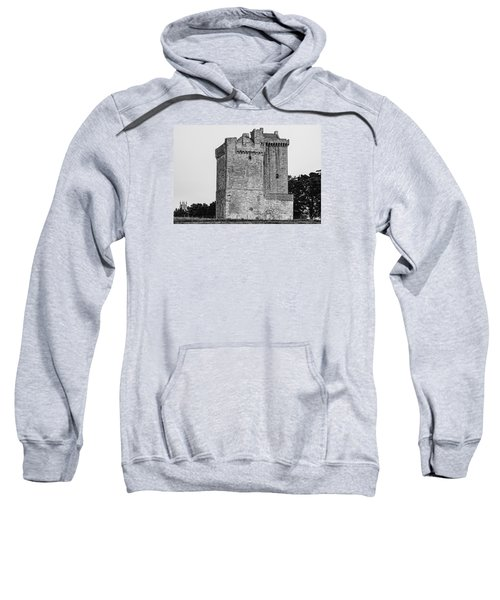 Clackmannan Tower Sweatshirt by Jeremy Lavender Photography