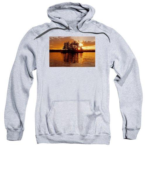 Clarity Of Spirit Sweatshirt