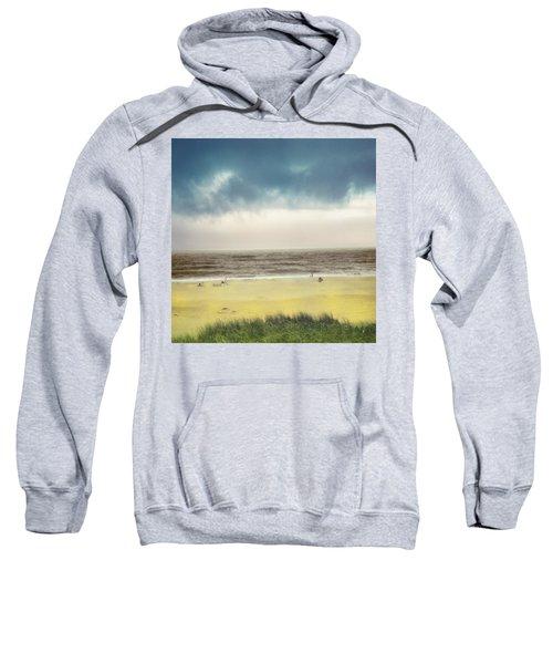 Clearing Storm Montauk Sweatshirt
