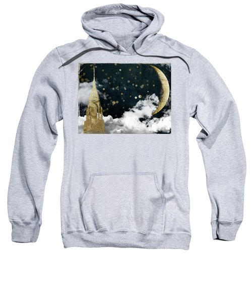 Cloud Cities New York Sweatshirt