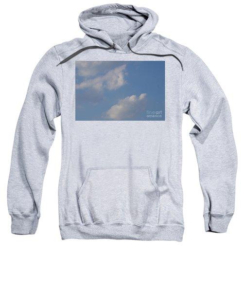 Clouds 13 Sweatshirt