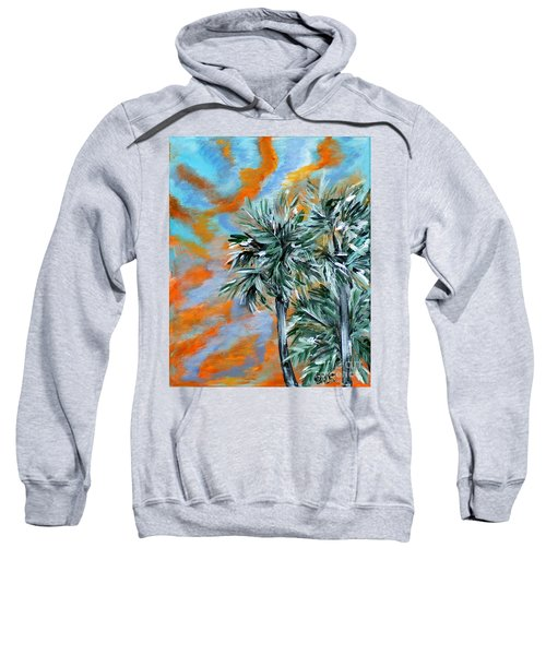 Collection. Art For Health And Life. Painting 2 Sweatshirt