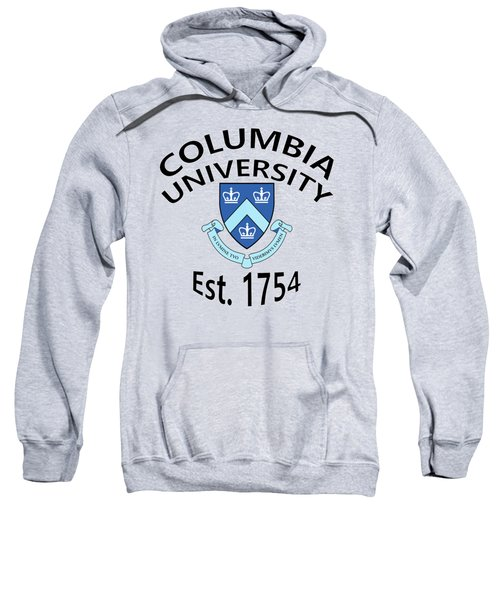 Columbia University Est. 1754 Sweatshirt