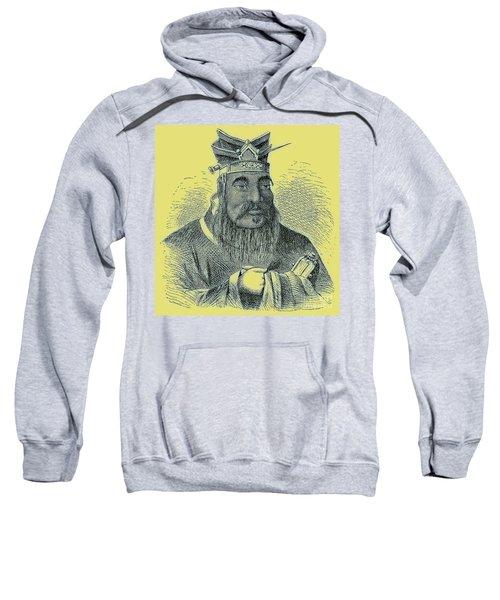 Confucius Sweatshirt