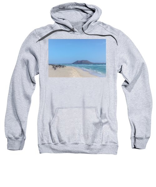 Corralejo - Fuerteventura Sweatshirt