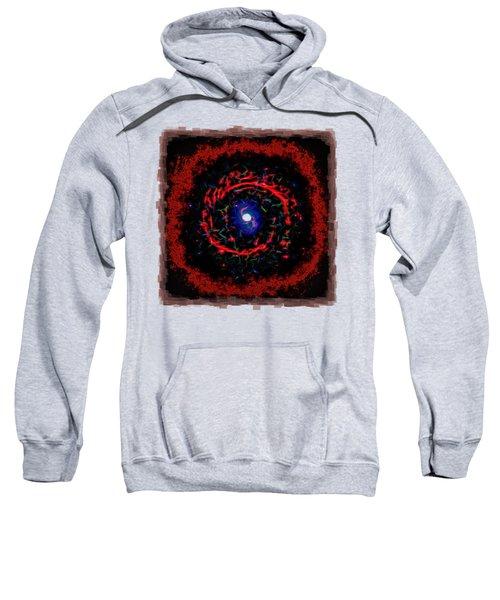 Cosmic Eye 2 Sweatshirt