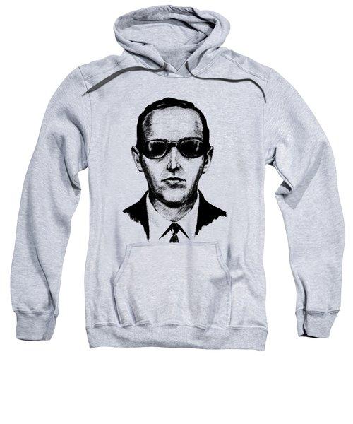 D.b. Cooper Sweatshirt