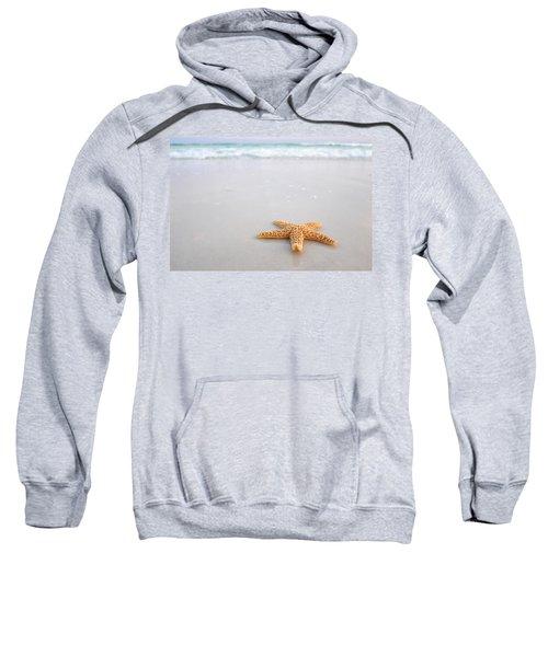 Destin Florida Miramar Beach Starfish Sweatshirt