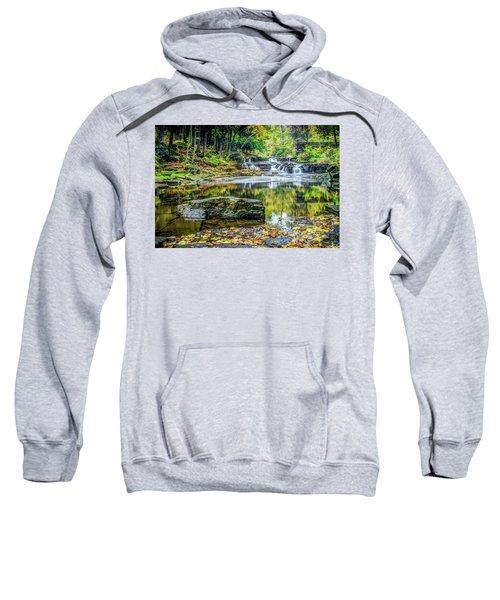 Devils River 3 Sweatshirt