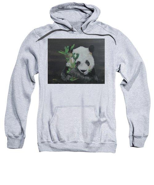 Don't U Touch Sweatshirt