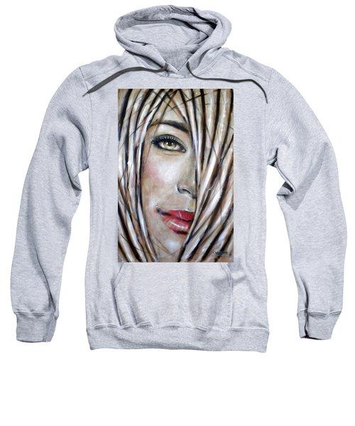 Dream In Amber 120809 Sweatshirt