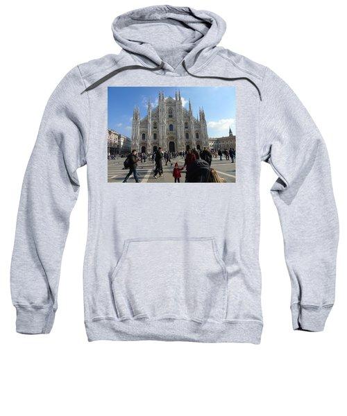 Duomo Di Milano Sweatshirt