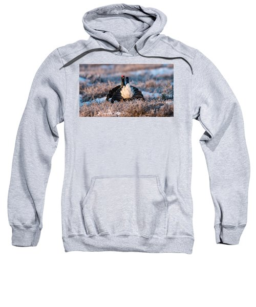 Face To Face Sweatshirt