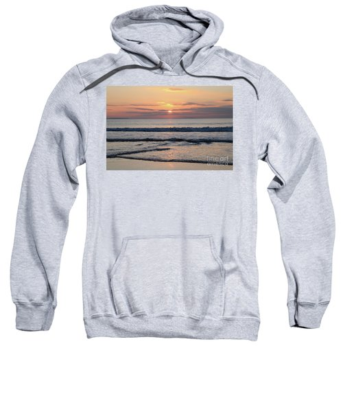 Fanore Sunset 2 Sweatshirt