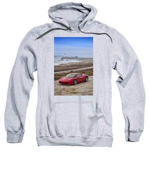 Ferrari 458 Italia Sweatshirt