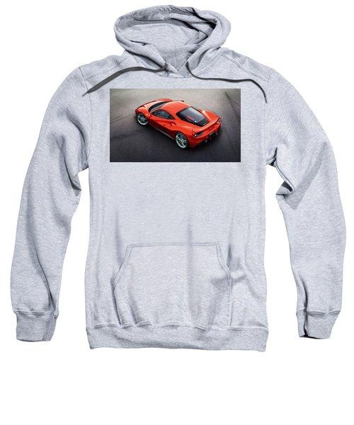 Ferrari 488 Sweatshirt