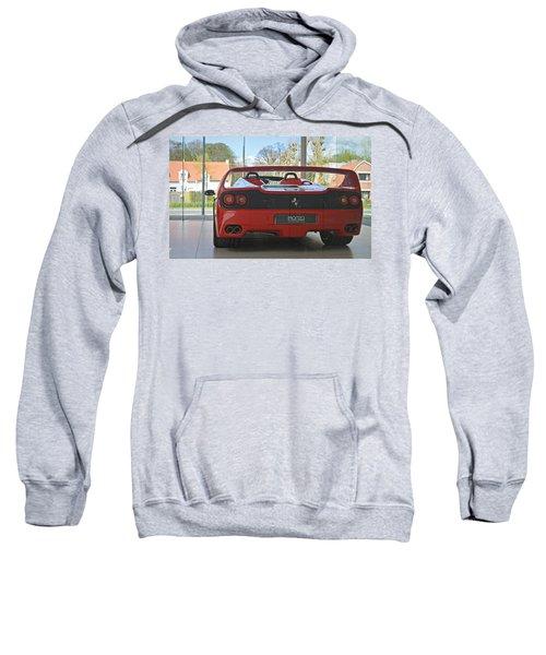 Ferrari F50 Sweatshirt