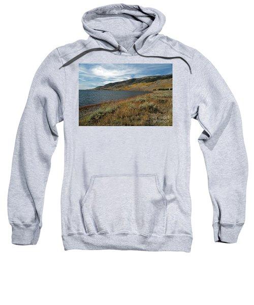 Fish Lake Ut Sweatshirt
