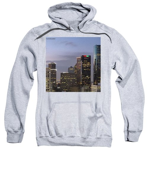 #flashbackfriday - The View Of Sweatshirt
