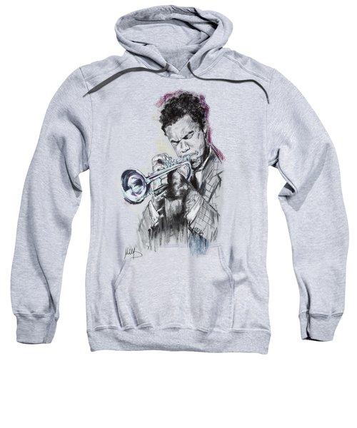 Freddie Hubbard Sweatshirt