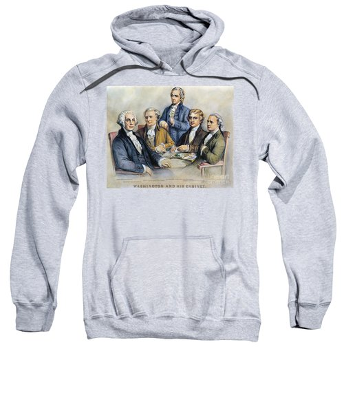 George Washington Sweatshirt