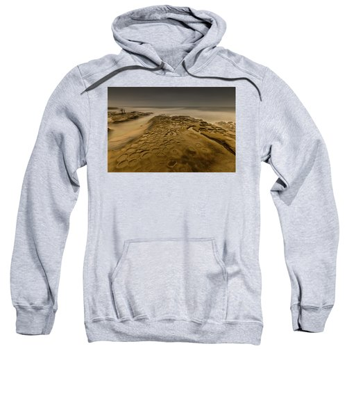 Ghost Photographer Sweatshirt