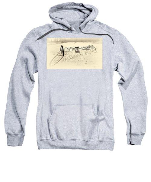 Ghost Rider Sweatshirt