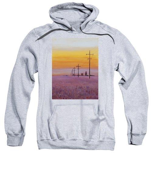 Glow Sweatshirt