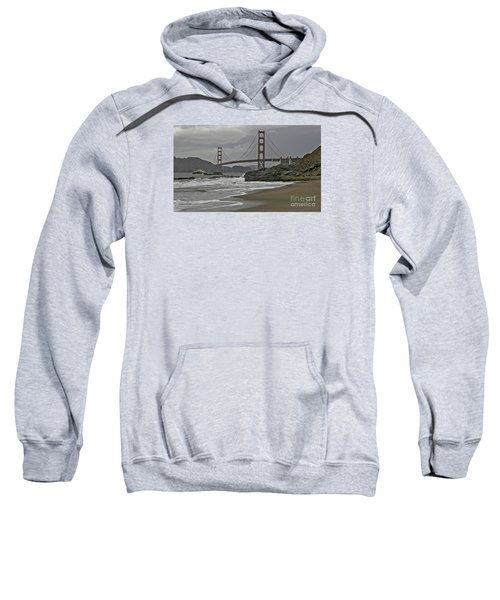 Golden Gate Study #1 Sweatshirt