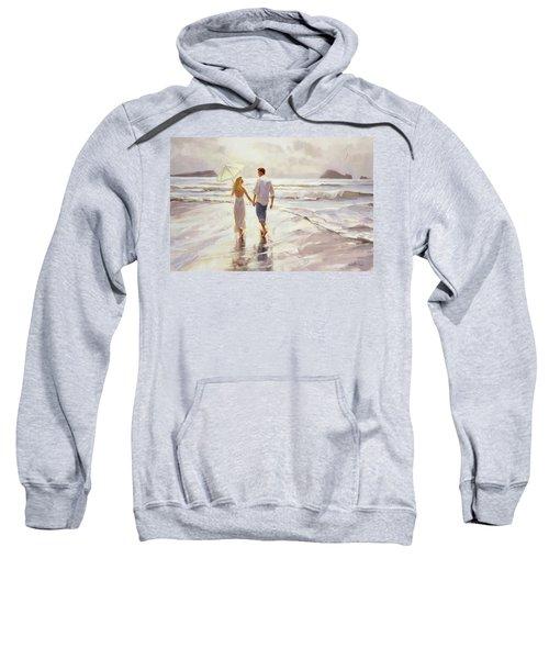 Hand In Hand Sweatshirt