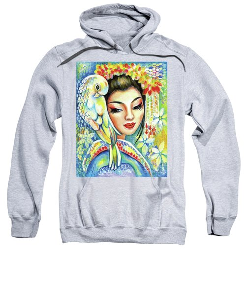 Harmony Sweatshirt