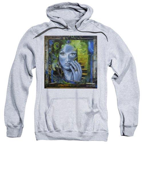 Heavenly Garden Sweatshirt