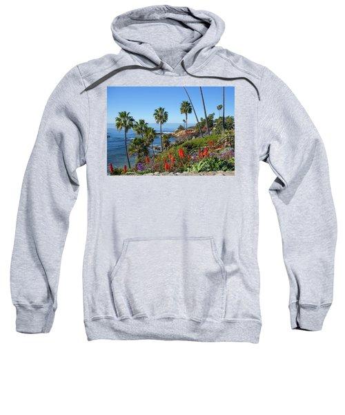Heisler Park, Laguna Beach Sweatshirt