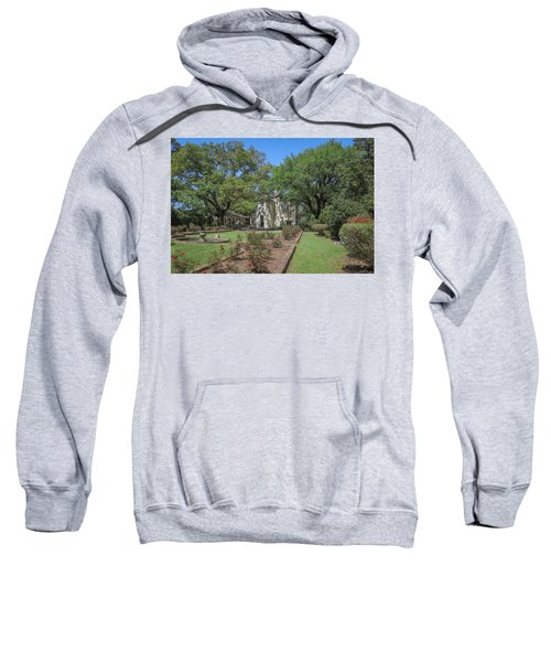 Heyman House Garden 5 Sweatshirt
