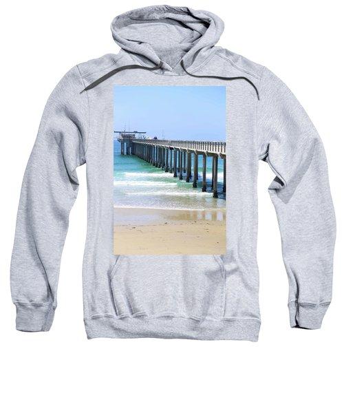 Into The Ocean Sweatshirt