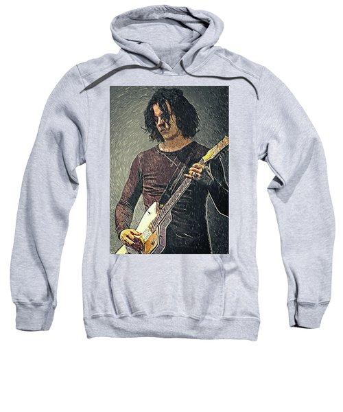 Jack White Sweatshirt