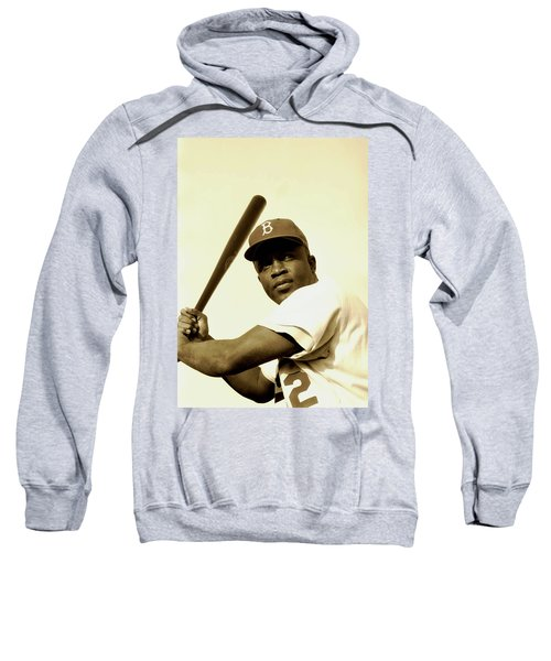 Jackie Robinson 1952 Sweatshirt