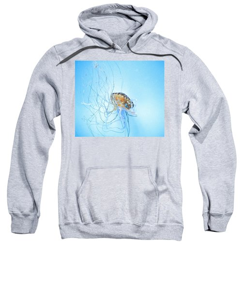 Jellyfish  Sweatshirt