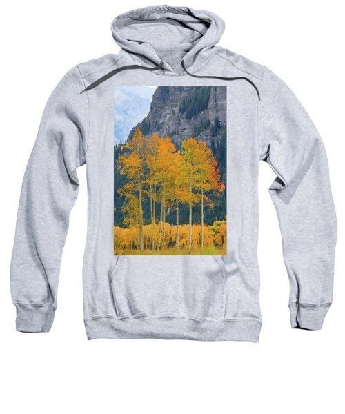 Just The Ten Of Us Sweatshirt