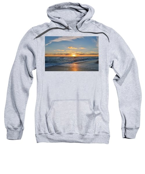 Kill Devil Hills Sunrise Sweatshirt