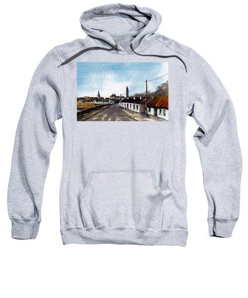 Killala Village Mayo Sweatshirt