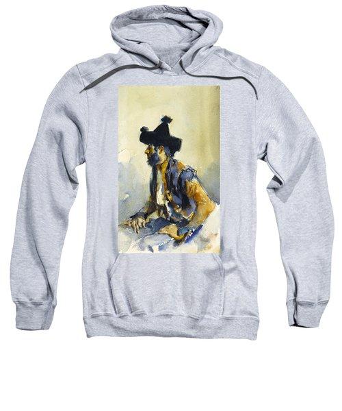 King Of The Gypsies Sweatshirt