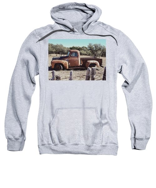 Lost In Time Sweatshirt
